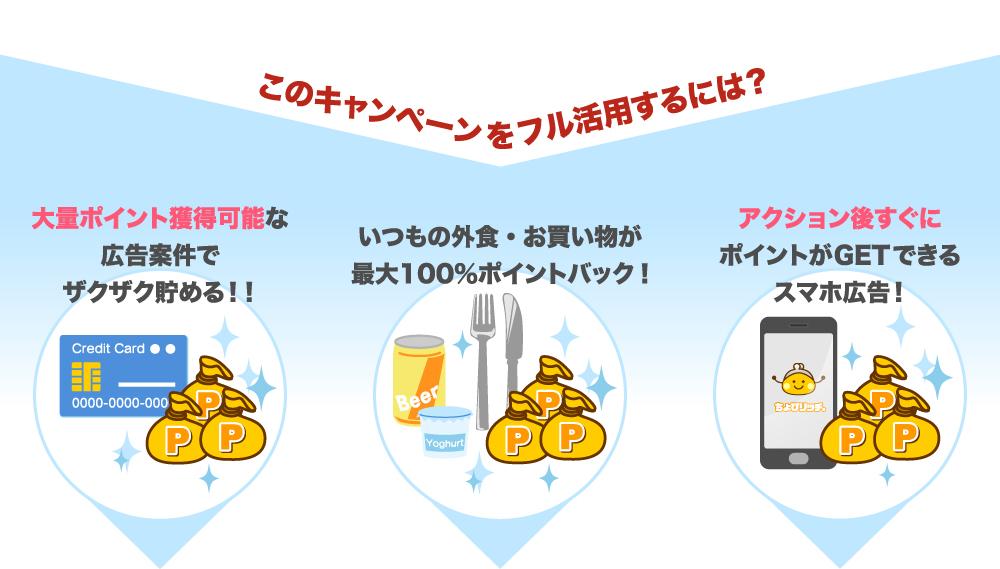 JALキャンペーン