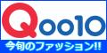 Qoo10≪レディースファッション≫